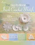 The Go-To Book for Irish Crochet Motifs (Paperback)