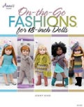 On-the-Go Fashions for 18-Inch Dolls (Paperback)