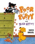 Poor Puppy and Bad Kitty (Hardcover)