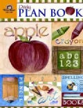 Daily Plan Book (Paperback)