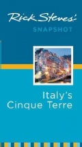 Rick Steves&#39; Snapshot Italy&#39;s Cinque Terre (Paperback)