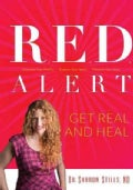 R.e.d. Alert: Get Real and Heal (Paperback)