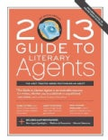 Guide to Literary Agents 2013