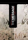 The Message : Remix: The Bible in Contemporary Language (Hardcover)