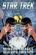 Star Trek Mirror Images (Paperback)