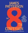 The 8th Confession (CD-Audio)