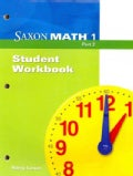 Saxon Math 1 (Paperback)