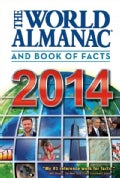 The World Almanac and Book of Facts 2014 (Paperback)