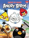 Learn to Draw Angry Birds (Novelty book)