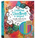 Creative Doodling & Beyond Doodle Book & Kit: More than 20 inspiring prompts and projects for turning simple dood... (Paperback)