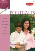 Portraits: Learn to Paint Stunning Lifelike Portraits in Acrylic-step by Step (Paperback)