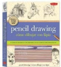 Pencil Drawing: A Complete Kit for Beginners (Paperback)