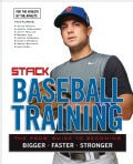 Baseball Training: For the Athlete, by the Athlete (Paperback)