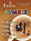 Java Jumble: Puzzles to Stimulate Your Mind (Paperback)