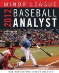 Minor League Baseball Analyst 2012 (Paperback)