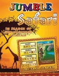 Jumble Safari: In Search of Undiscovered Puzzles! (Paperback)