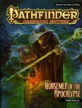 Horsemen of the Apocalypse (Paperback)
