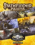 Pathfinder Pawns: Skull &amp; Shackles Adventure Path Pawn Collection
