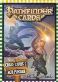 Pathfinder Campaign Cards: Chase Cards 2 - Hot Pursuit! (Cards)