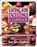 Eating for Excellence (Paperback)