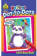 My First Dot to Dots (Paperback)