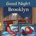 Good Night Brooklyn (Board book)