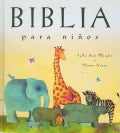 Biblia para ninos/ A Child's Bible (Hardcover)
