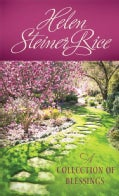 Helen Steiner Rice: A Collection of Blessings (Paperback)