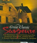 Great Classic Suspense (Compact Disc)