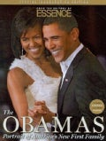 The Obamas: Portrait of America's New First Family: Special Inauguration Editon (Hardcover)