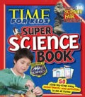 Time for Kids Super Science Book (Paperback)
