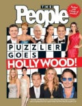 The People Puzzler Goes Hollywood! (Paperback)