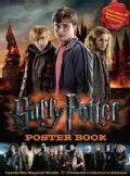 Harry Potter Poster Book: Inside the Magical World: Ultimate Collector&#39;s Edition