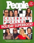 People Celebrity Puzzler Holiday Superbook! (Paperback)