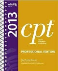 CPT 2013 (Spiral bound)