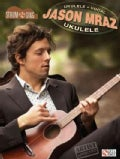 Jason Mraz: Ukulele / Vocal (Paperback)