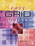 Easy Grid Quilts (Paperback)