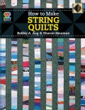 How to Make String Quilts (Paperback)