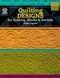 Quilting Designs for Sashing, Blocks, & Borders (Paperback)