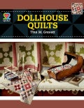 Dollhouse Quilts (Paperback)
