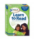 Hooked on Phonics Learn to Read 1st Grade Complete: First Grade, Levels 1 &amp; 2