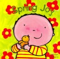 Spring Joy (Board book)