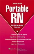 Portable RN: The All-in-One Nursing Reference (Paperback)