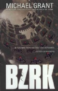 BZRK (Paperback)
