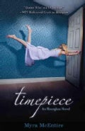 Timepiece: An Hourglass Novel (Paperback)