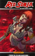 Red Sonja, She-Devil With a Sword 13: The Long March Home (Paperback)