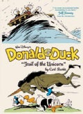 Walt Disney's Donald Duck: Trail of the Unicorn (Hardcover)