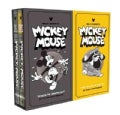 Walt Disney's Mickey Mouse 5-6: Gift Box Set (Hardcover)