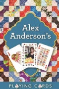 Alex Anderson's Playing Cards Single Pack (Cards)