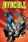 Invincible 10: Who's the Boss? (Paperback)